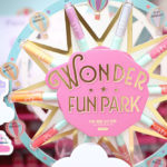 Etude House Wonder Fun Park Collection