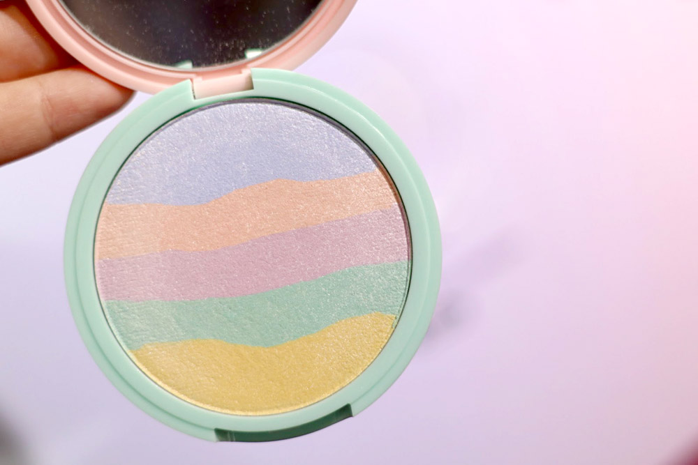 Etude House Wonder Fun Park Candy Cheek and Candy Highlighter