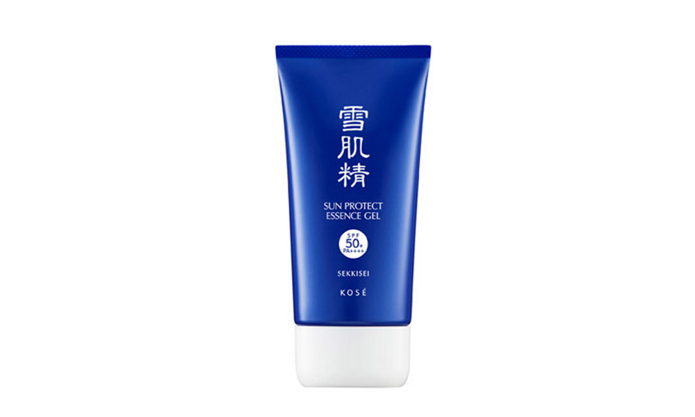 Image of KOSE Sekkisei Sun Protect Essence Gel