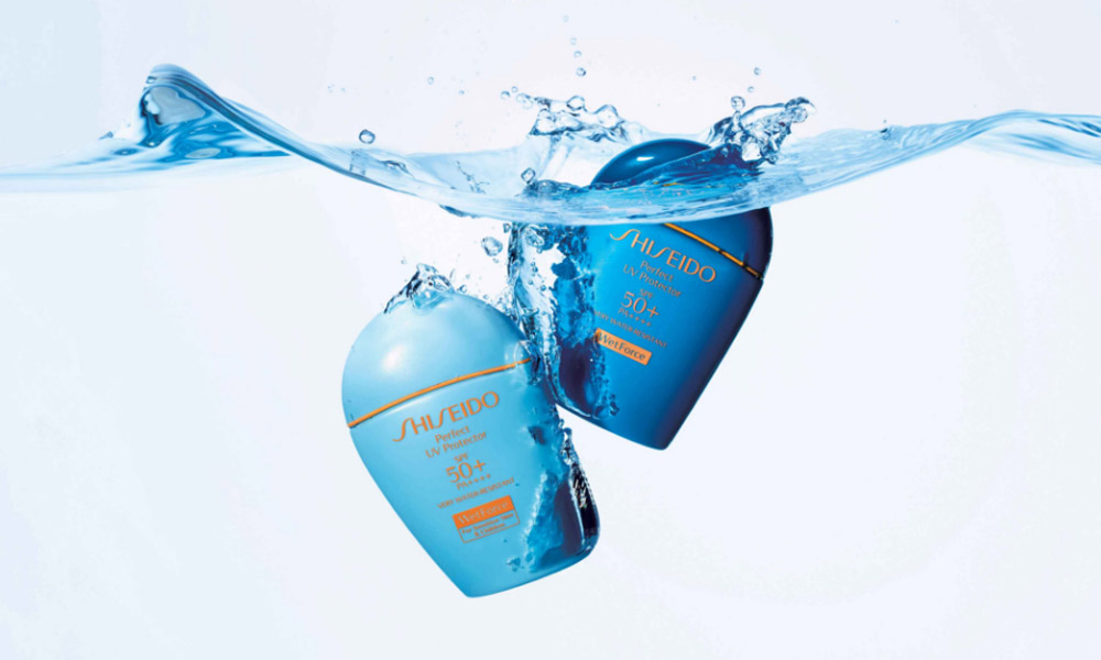 Image of Shiseido UV Protect Wetforce