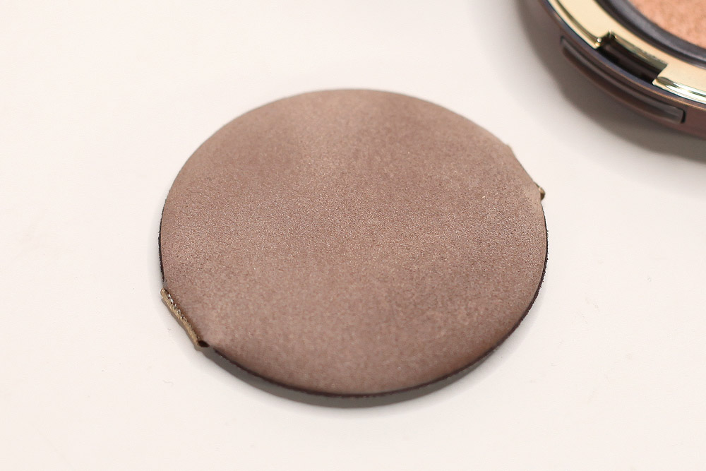 Image of Sulhwasoo Perfecting Cushion Intense Applicator Puff