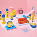Image of Simpsons - The Face Shop X The Simpsons 1