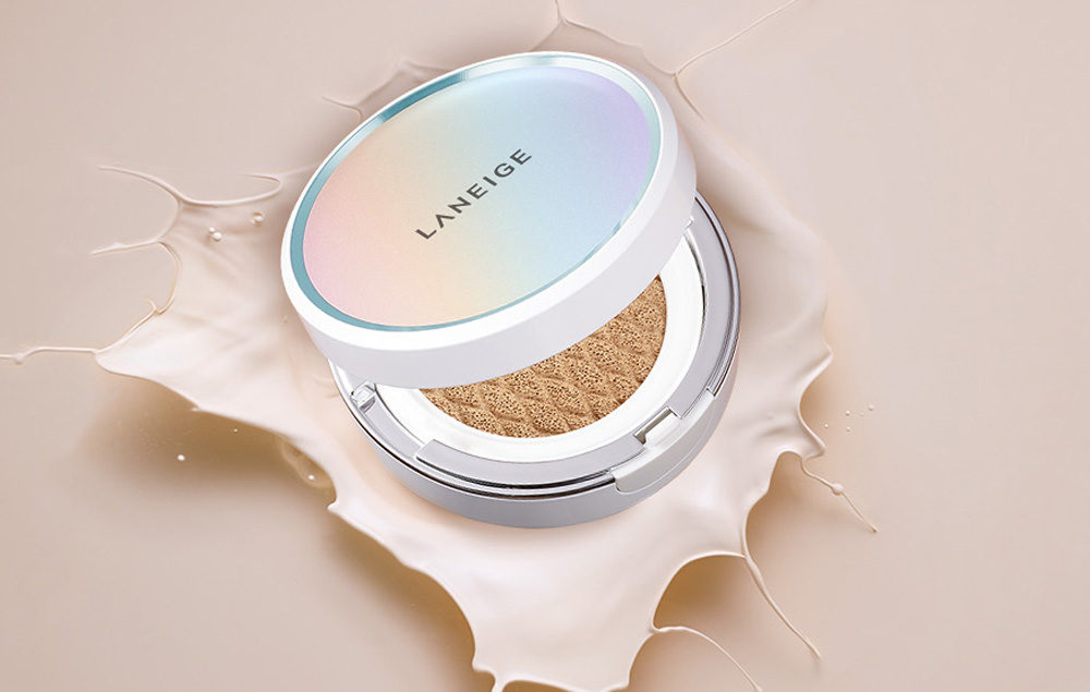 Image of Laneige BB cushion
