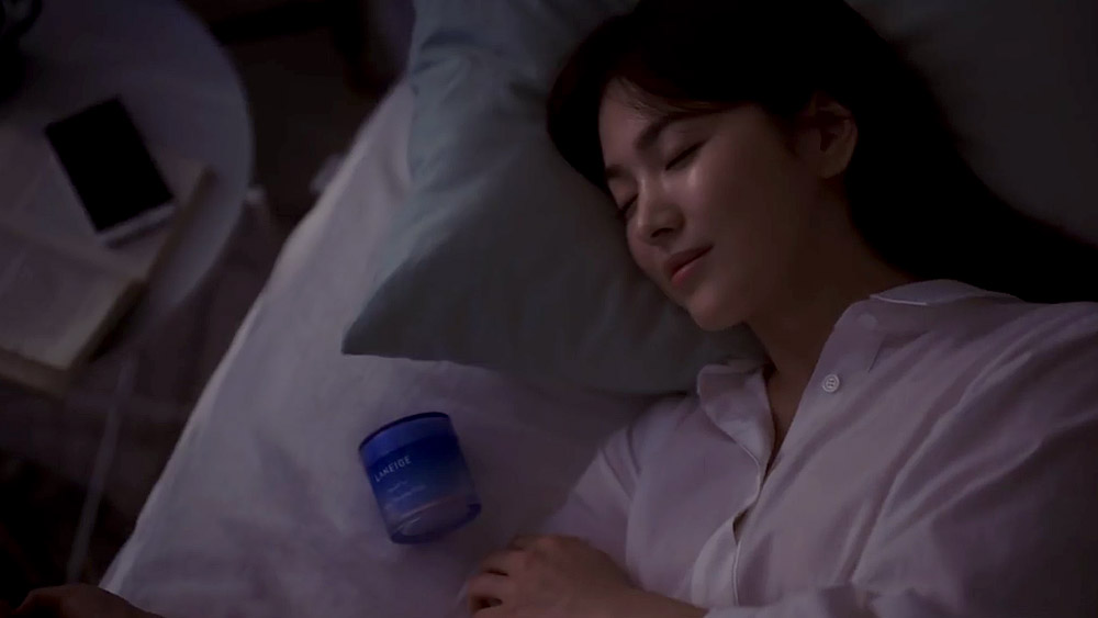 Image of Laneige Water Sleeping Mask - Overnight Mask
