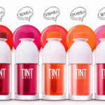 Peripera Water Tints 2017 NEW