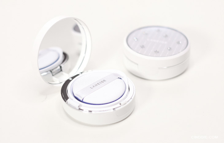Image of Laneige BB Cushion Crystal Swarovski Edition