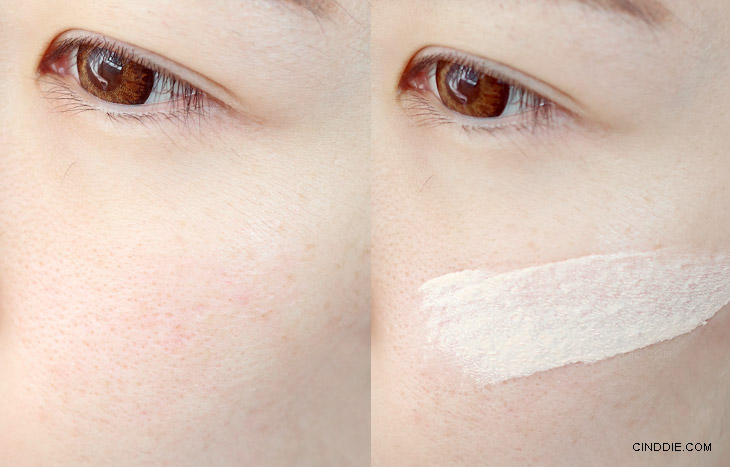 Image of Laneige Water Glow Gel Foundation Review