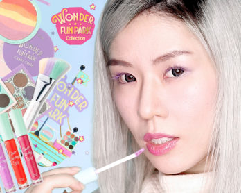 Etude House Wonder Fun Park