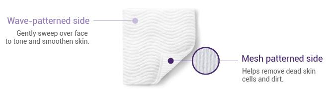 Hera-Cell-Essence-cotton-pad
