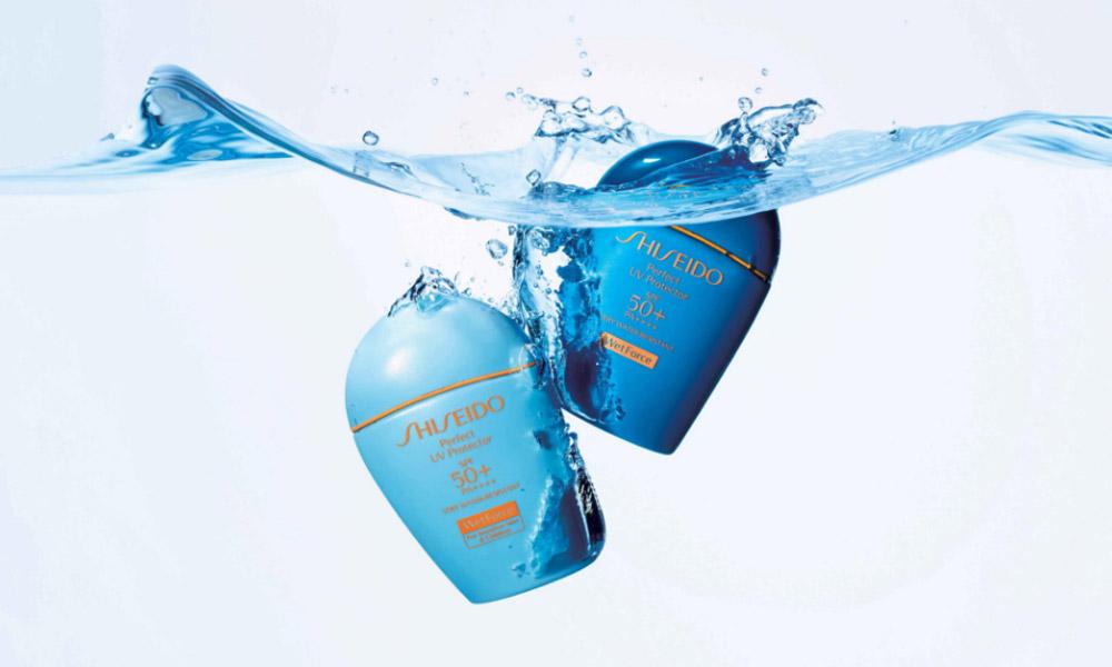 Image of Shiseido UV Protect Wetforce
