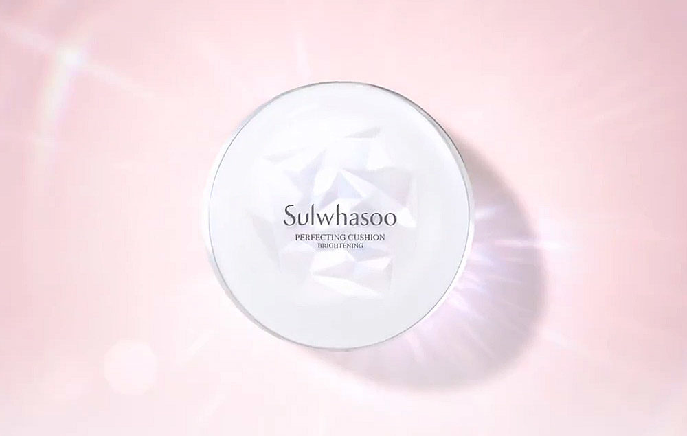 Image of Sulwhasoo Perfecting Cushion Brightening