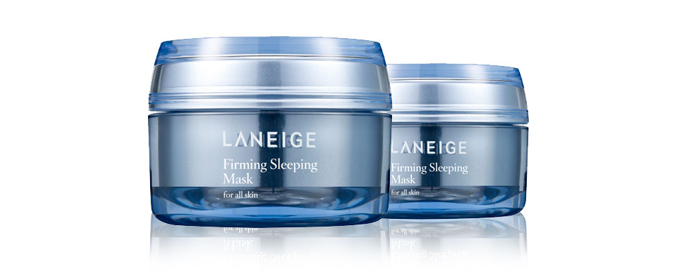 Image of Laneige Firming Sleeping Mask