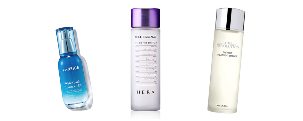 Image of What is an Essence - Korean Skincare