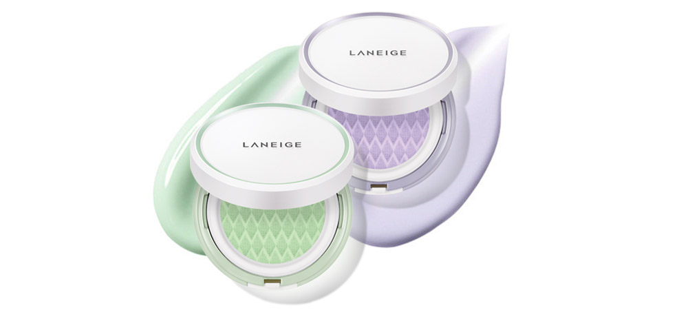 laneige skin veil base cushion