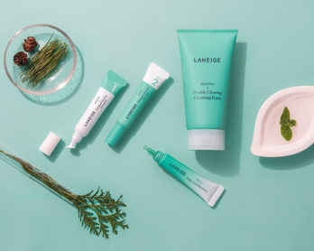 Image of Laneige Mini Pore Line