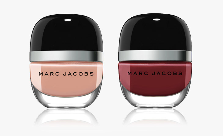 Image of Marcbeauty enamored hi shine nail lacquer